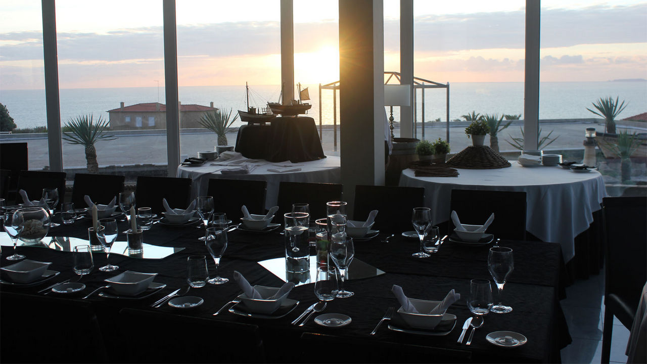 Noiva Do Mar Restaurant