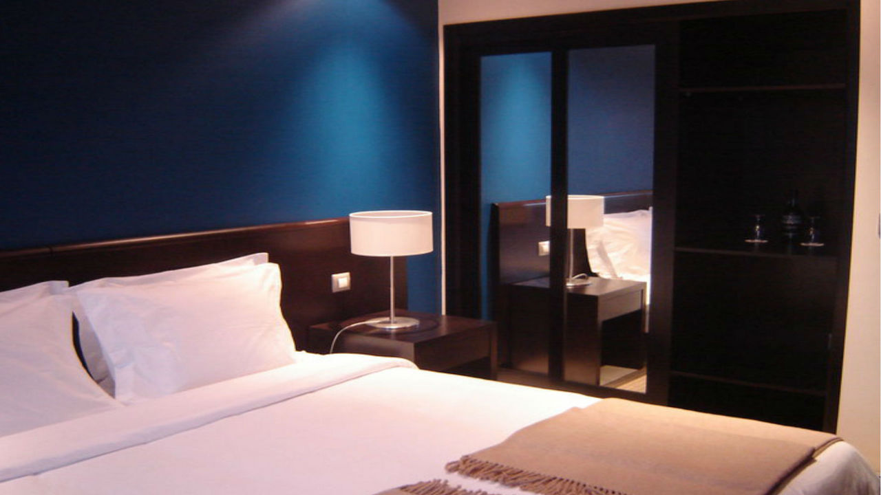 Noiva Do Mar Rooms