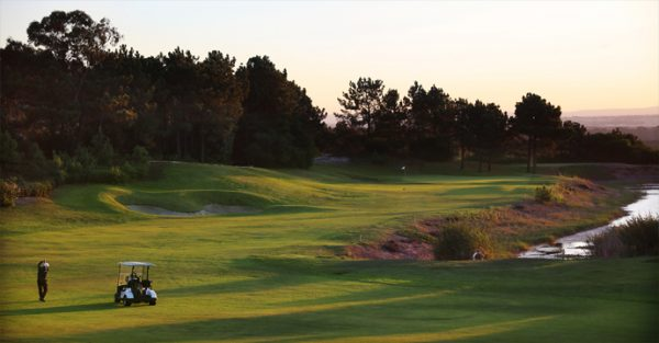 GOLF PACKAGES BOM SUCESSO GOLF COURSE