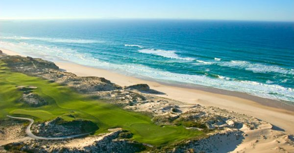 GOLF PACKAGES PRAIA D'EL REY GOLF COURSE
