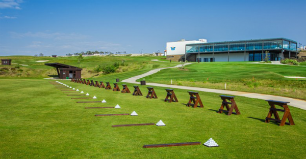 GOLF PACKAGES ROYAL ÓBIDOS GOLF COURSE